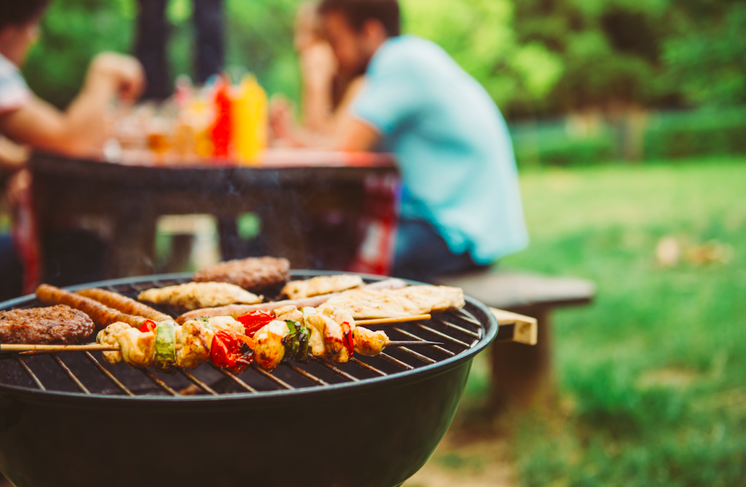 In the US, what is the best selling BBQ meat in the summer?