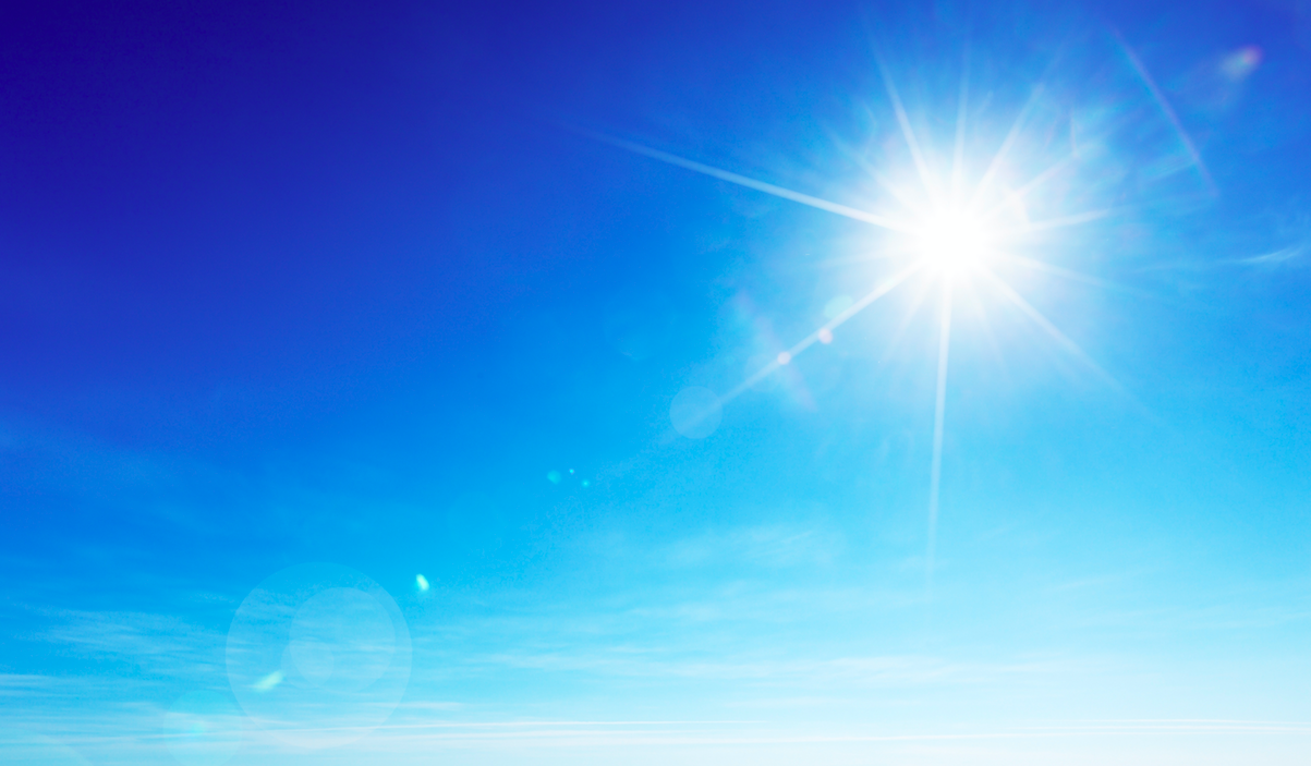 What vitamin can you get from the sun?