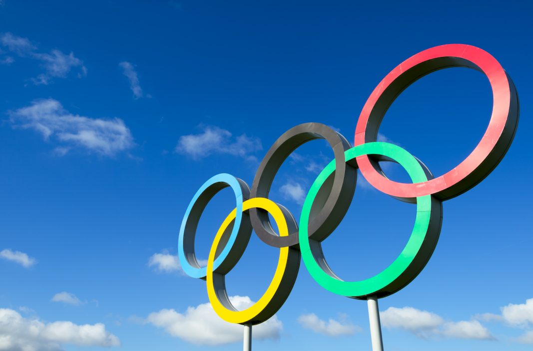 What two months are the summer Olympics held?