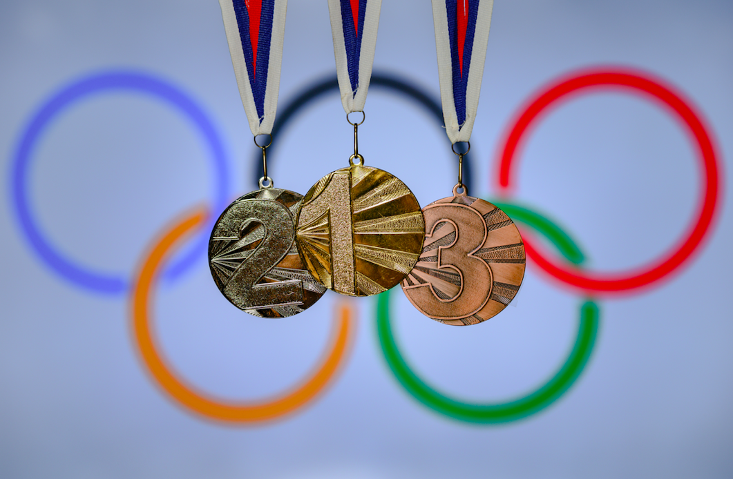 Which water sport is not yet a part of the summer Olympics?