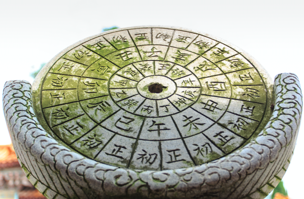 When does the summer begin according to Chinese astronomy?