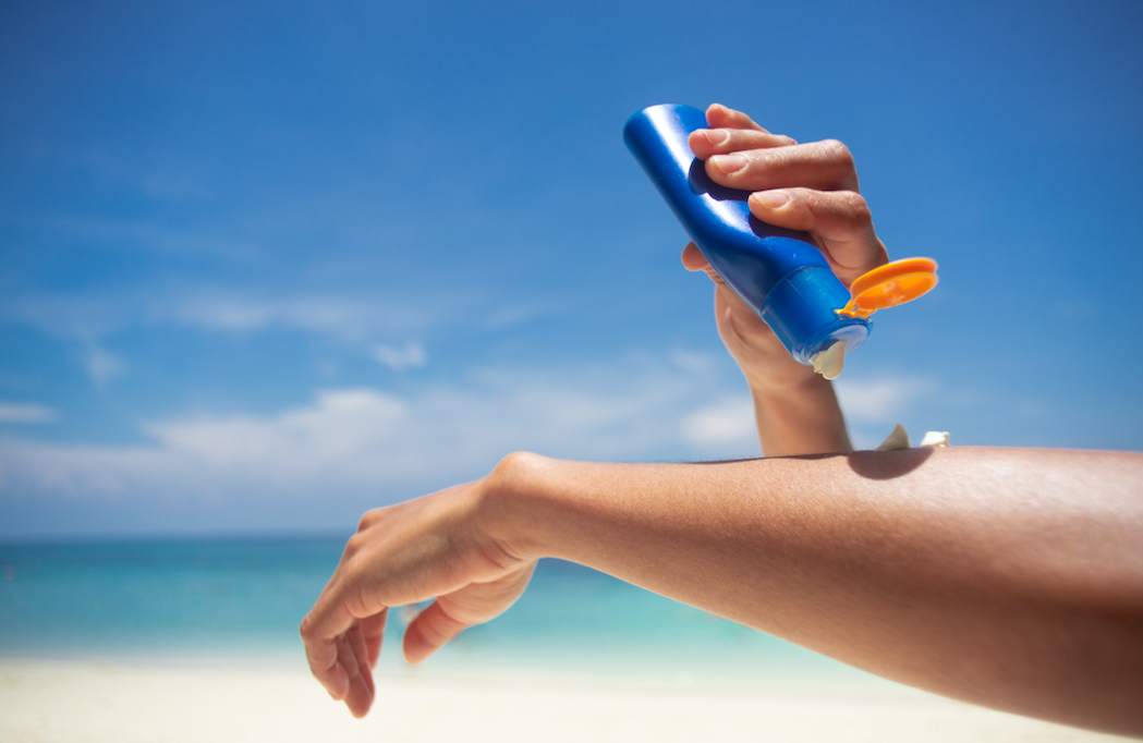 What type of days should you wear sunscreen to protect your skin?