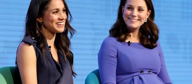 28. What can't Royal women wear in public?