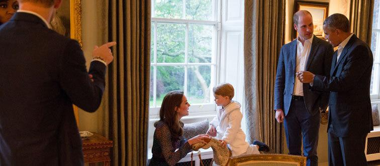 39. Can royals be involved in politics?