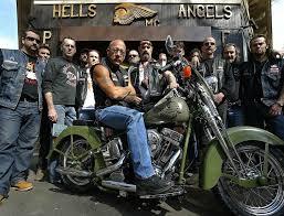 20 Odd Hells Angels Rules, #10 Is Mandatory