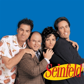 Funny TV Shows: Seinfeld